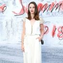 Kaya Scodelario – 2018 Serpentine Gallery Summer Party in London
