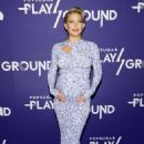 Kate Hudson – POPSUGAR Play Ground in NYC