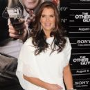 Brooke Shields - Premiere Of 'The Other Guys' At The Ziegfeld Theatre On August 2, 2010 In New York City