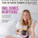 Gwyneth Paltrow – The Sunday Times Magazine (January 2019) - 454 x 610
