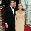 Crown Prince Pavlos and Crown Princess Marie-Chantal - 355 x 594