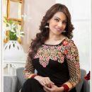 Latest Bipasha Basu Salwar Kameez Collection 2013 - 454 x 633