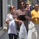 Amy Adams - Out In Beverly Hills - May 14, 2010