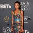 Niatia Kirkland – Black Girls Rock Awards 2018 in Newark - 454 x 797