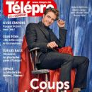 Robert Pattinson - Télépro Magazine Cover [Belgium] (8 August 2020)