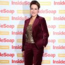 Elisabeth Dermot Walsh – 2018 Inside Soap Awards in London - 454 x 739