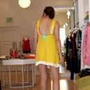 Sophia Bush - Shopping At 'Switch' - June 19, 2007