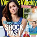 Meghan Markle - Woman's Weekly Magazine Cover [New Zealand] (16 April 2018)
