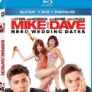 Mike and Dave Need Wedding Dates (2016) - 454 x 570