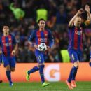 FC Barcelona - Paris Saint Germain - 454 x 295