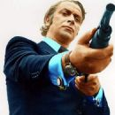 Michael Caine as Jack Carter in Get Carter