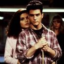 Tom Cruise and Mary Elizabeth Mastrantonio