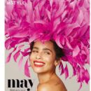 Zoe Kravitz – InStyle Magazine (May 2018) - 454 x 617