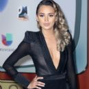 Val Mercado- Univision's 13th Edition Of Premios Juventud Youth Awards - Arrivals