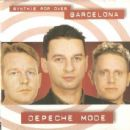 Synthie Pop Over Barcelona