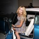 Mischa Barton - Missoni's Beverly Hills Party In Beverly Hills, 6 May 2010
