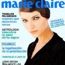 Ivana Miličević  -  Magazine Cover - 454 x 592