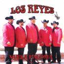 Los Reyes Album - Vuela Paloma