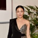 Constance Wu – 2020 Costume Designers Guild Awards in Beverly Hills - 454 x 683