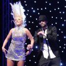 Laura Naries and Michalis Mouroutsos-