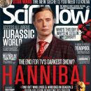 Mads Mikkelsen - Scifinow Magazine Cover [United Kingdom] (May 2015)