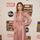 Skyler Samuels – Celebrating Marvel's Stan Lee Event in New York