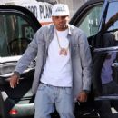 Chris Brown's Positive Probation Report