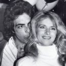 Donna Dixon and Paul Stanley Taps premiere Hollywood, California, Decmber 18, 1981