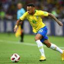 Brazil vs. Belgium: Quarter Final - 2018 FIFA World Cup Russia - 454 x 395