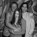 Jon Voight, Angelina Jolie, James Haven
