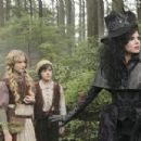 Once Upon a Time (2011) - 454 x 303