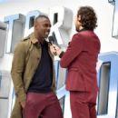 Idris Elba- July 12, 2016- 'Star Trek Beyond' UK Premiere - 454 x 309