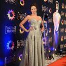 Paula Chávez- Martin Fierro Awards 2015