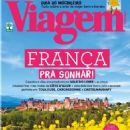 France - Viagem e Turismo Magazine Cover [Brazil] (December 2018)
