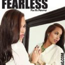 Lauren London - Fearless Magazine Pictorial [United States] (14 May 2013) - 430 x 614