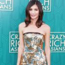 Gemma Chan – 'Crazy Rich Asians' Premiere in Los Angeles - 454 x 743
