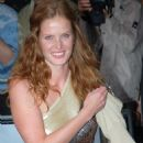 Rebecca Mader - Glamour Women Of The Year Awards 2008, Berkeley Square Gardens. London, - June 3 2008