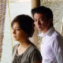 Moviestills-Zhao Wei and Nicholas Tse - 454 x 340