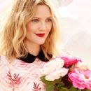 Drew Barrymore launches cosmetics line 'Flowers'