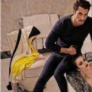 David Gandy - Vanity Fair Magazine Pictorial [Spain] (May 2014)