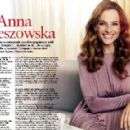 Anna Dereszowska - Face & Look Magazine Pictorial [Poland] (November 2016) - 454 x 290