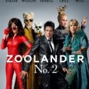 Zoolander 2 (2016) - 454 x 709