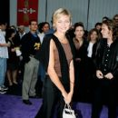 Cameron Diaz attends The 1997 MTV Movie Awards