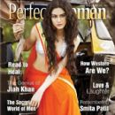 Adah Sharma - Perfect Woman Magazine Pictorial [India] (July 2013)