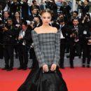 Xenia Tchoumitcheva – 'Yomeddine' Premiere at 2018 Cannes Film Festival - 454 x 681