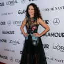 Andie MacDowell – 2018 Glamour Women of the Year Awards in NYC - 454 x 683