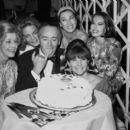 Henry Fonda and Shirley Fonda - 454 x 401