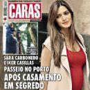 Sara Carbonero - 454 x 587