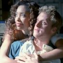 Alan Tudyk and Gina Torres