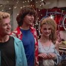 Bill & Ted's Excellent Adventure - 454 x 194